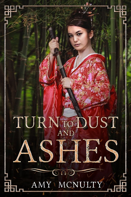 Turn to Dust and Ashes