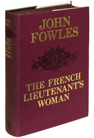 french lieutenants woman essays The french lieutenant's woman questions and answers the question and answer section for the french lieutenant's woman is a great resource to ask questions, find answers, and discuss the novel.