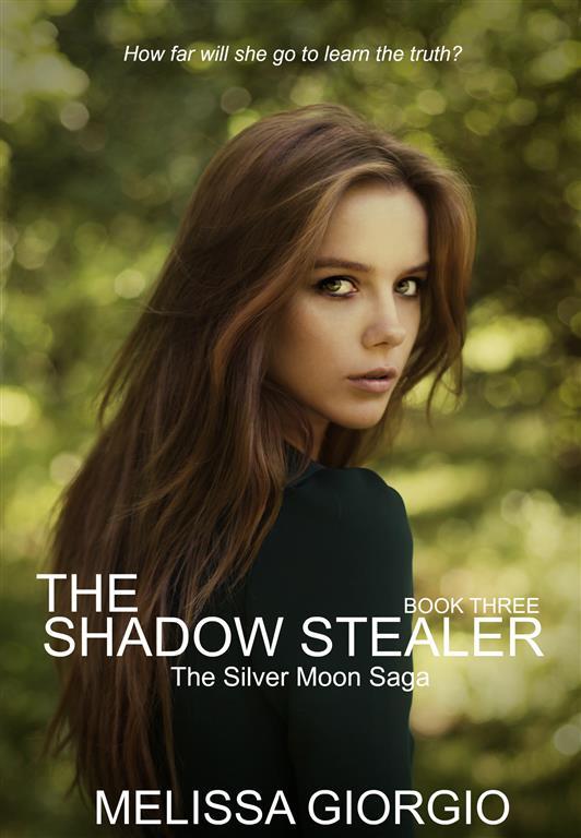 The Shadow Stealer (Medium)