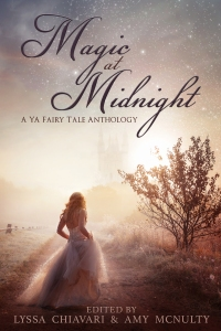 Magic at Midnight - ebook