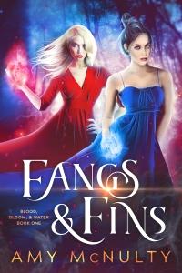 Fangs & Fins